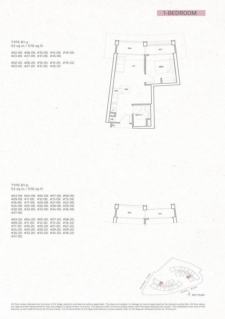 one-pearl-bank-B1-floor-plan