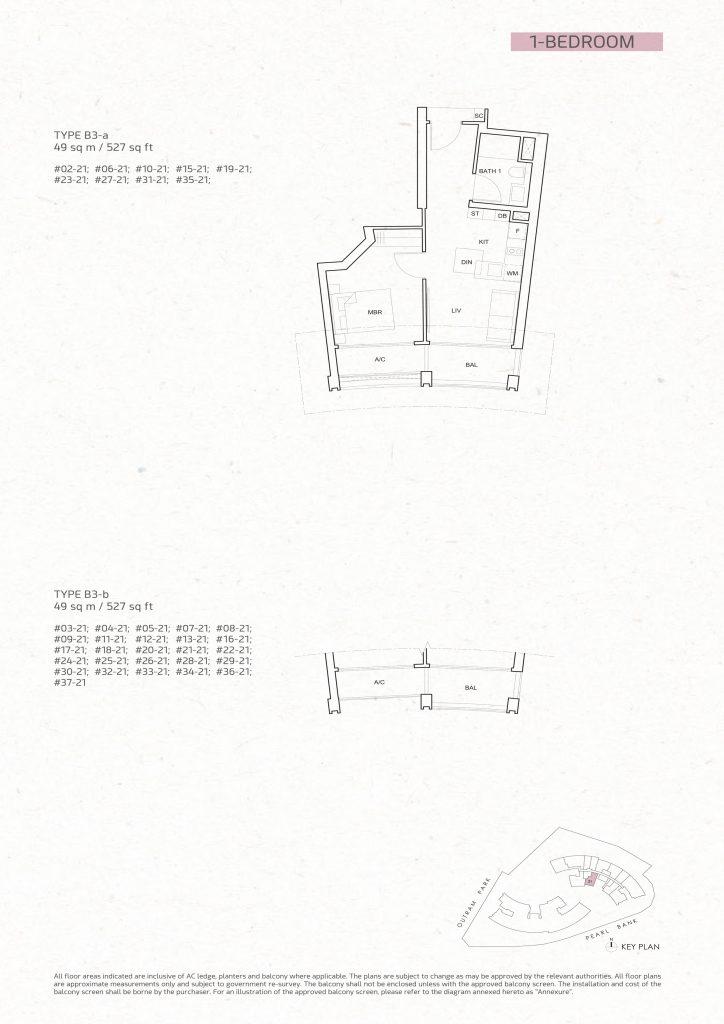 one-pearl-bank-B3-floor-plan