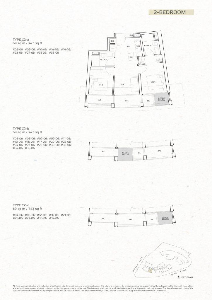 one-pearl-bank-C2-floor-plan