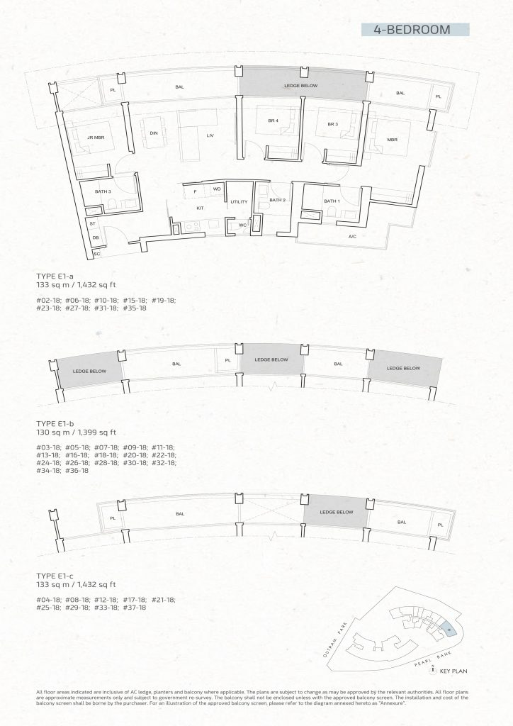 one-pearl-bank-E1-floor-plan